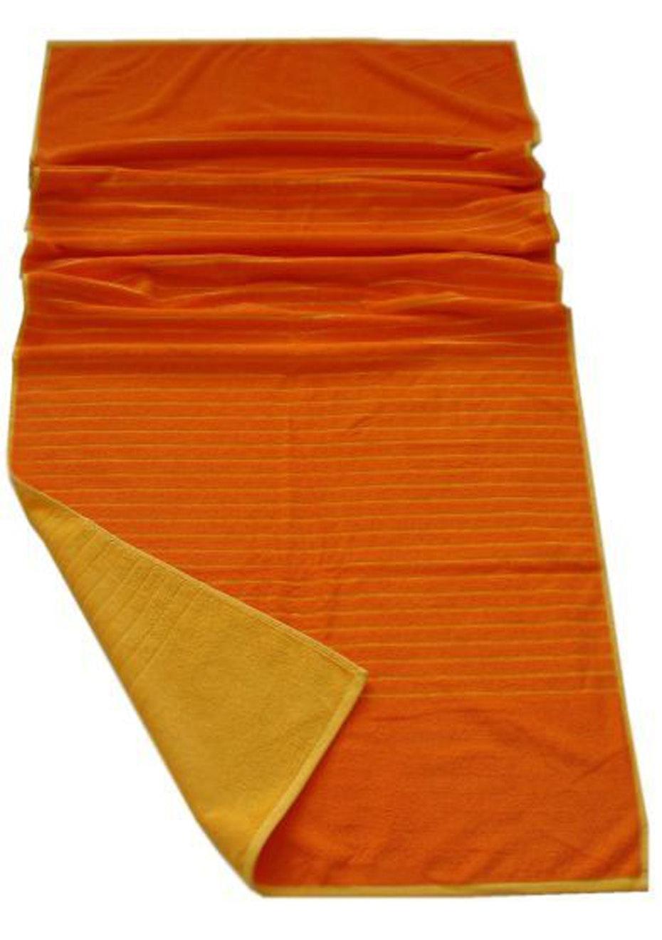 Rev Beach Twl Orange