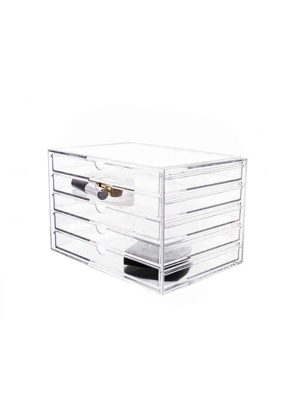 Cosmetic Organizer - 5 Drawer