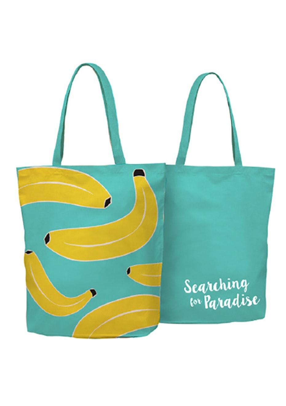 Sunnylife - Tote Bag Cool Bananas