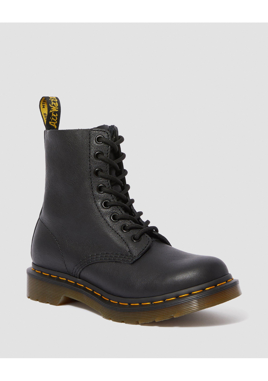 Dr Martens Womens 1460 Pascal Virginia (Free $30 Onceit Credit)