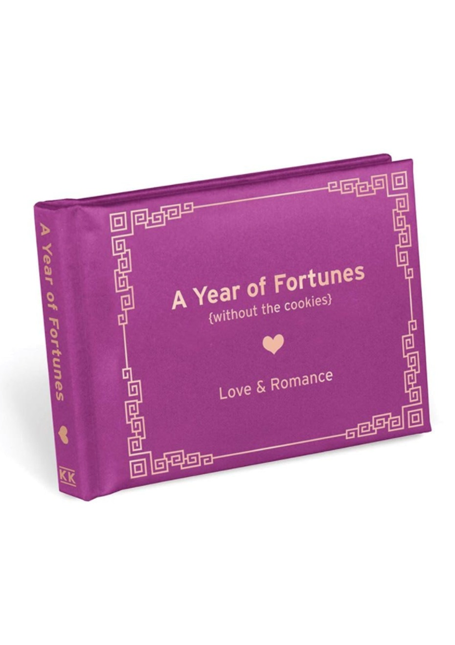 A Year Of Fortunes - Love & Romance