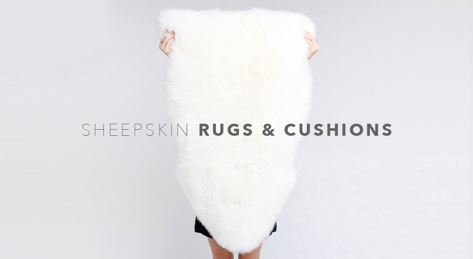 4 Star Luxury Sheepskins