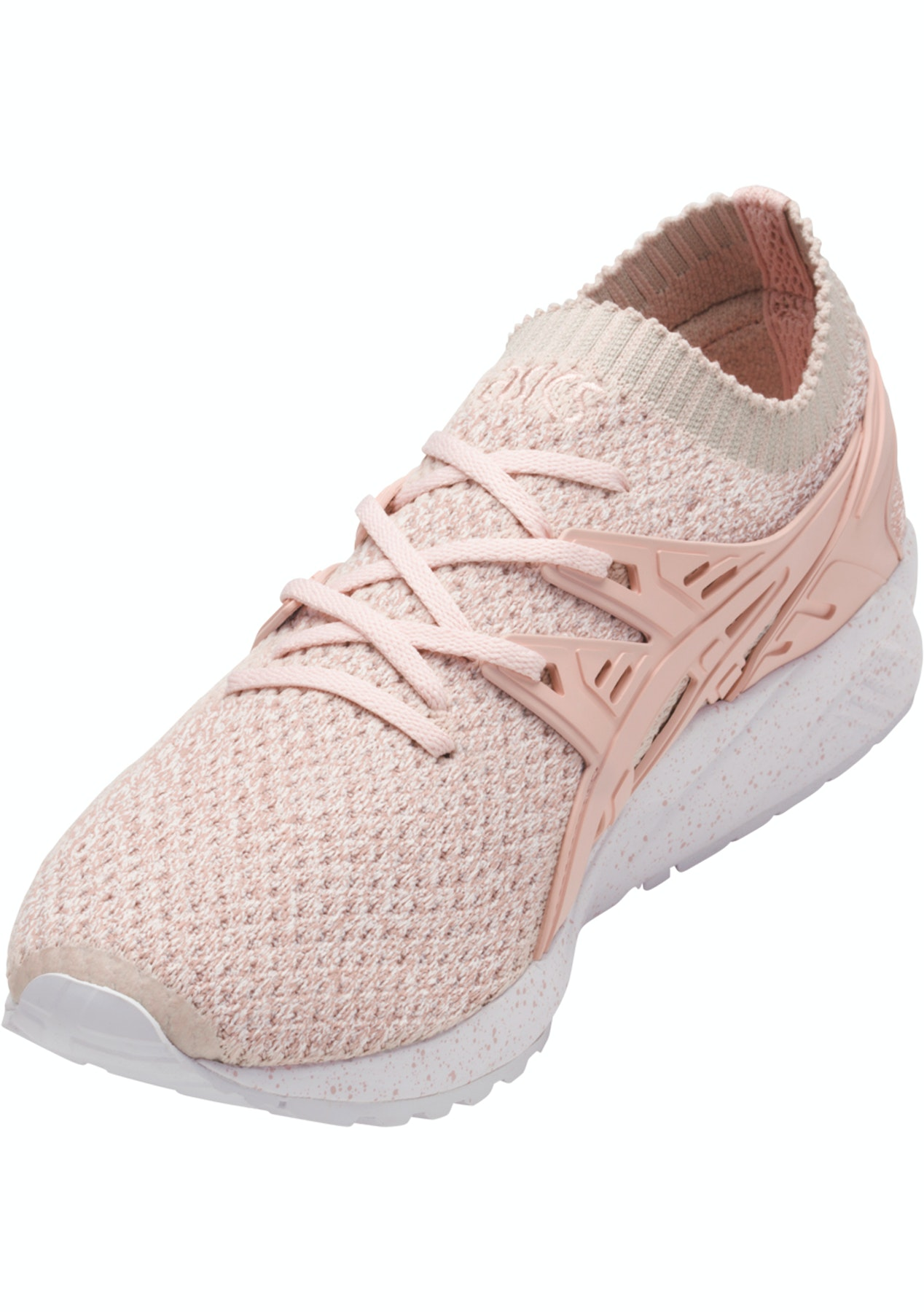 78755b4aad2a Asics Tiger - Gel-Kayano Trainer Knit - Unisex - Evening Sand Evening Sand  - Mens Outlet Price Drop - Onceit