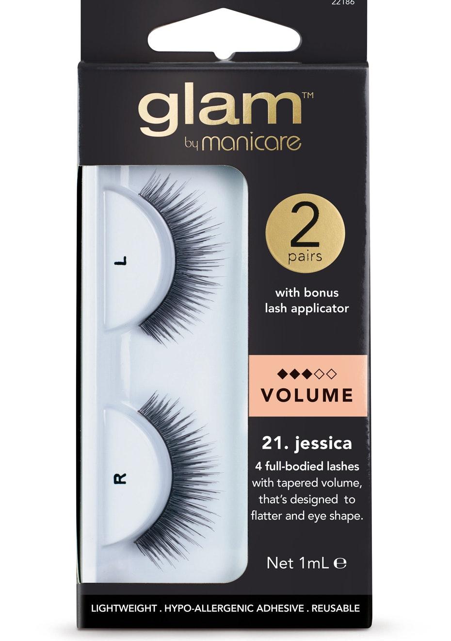 Manicare Glam  - Jessica Lash Pack 2