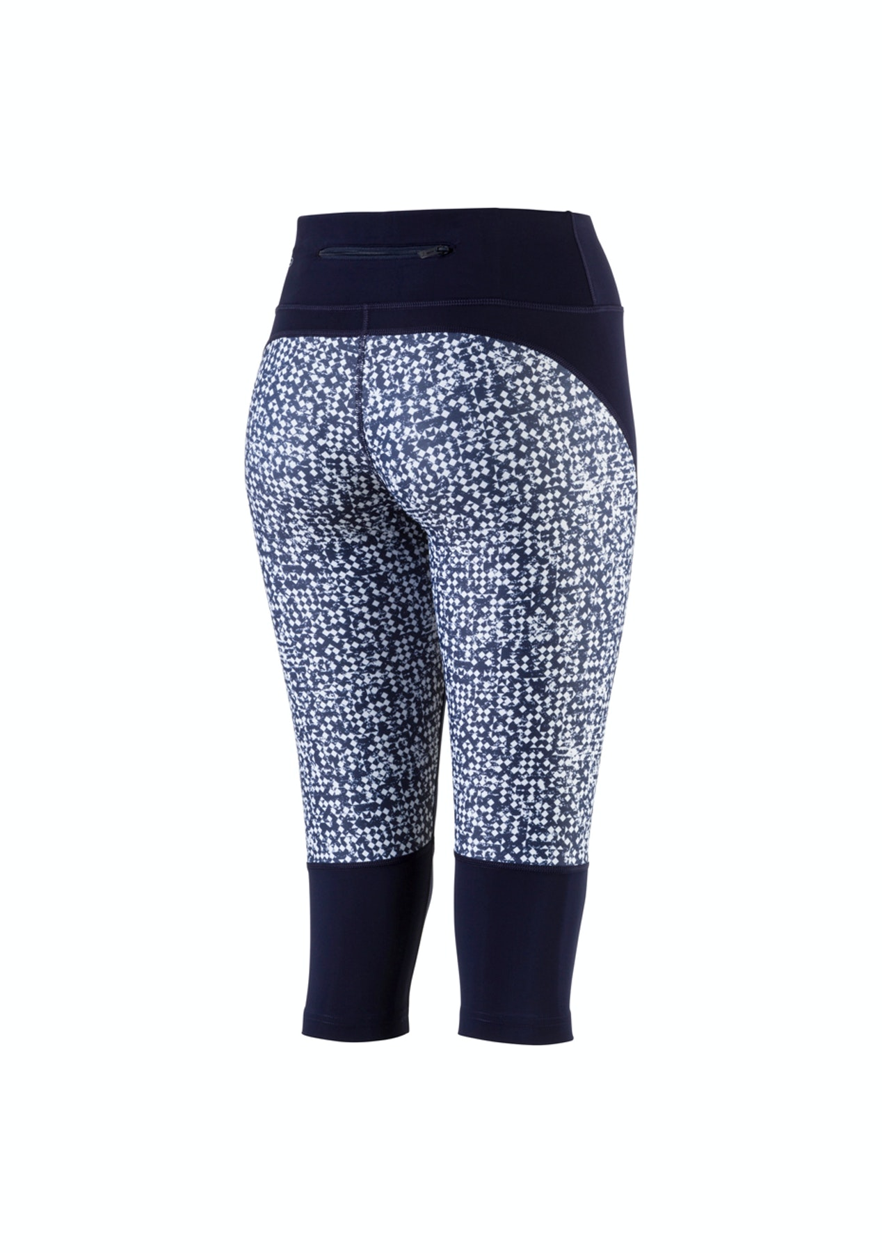 f141d08c0ce3e Puma Womens - Culture Surf 3/4 Tight - Peacoat - Puma Restock - Onceit