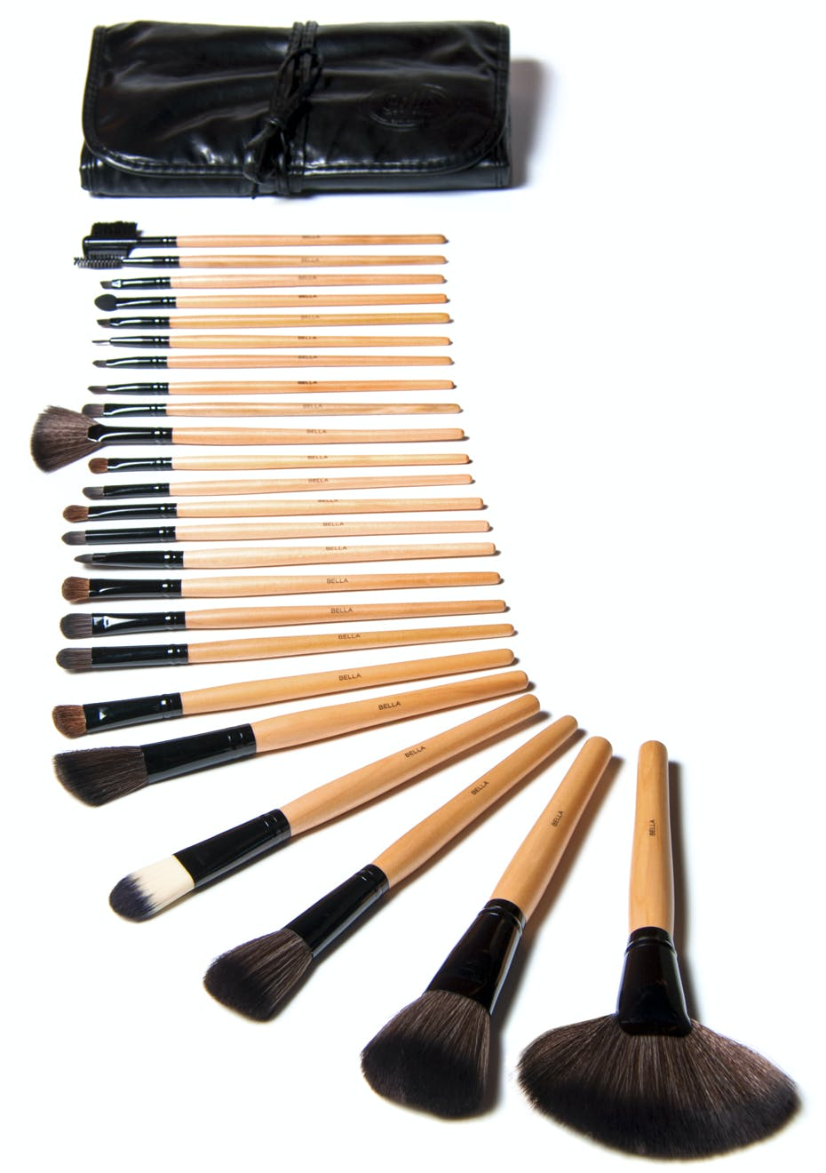 Revlon makeup brush set nz