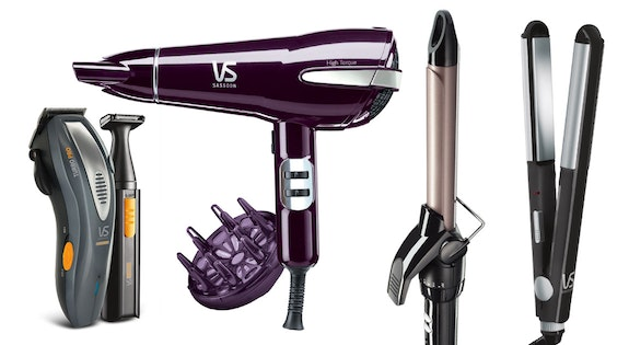Image of the 'VS Sassoon Hair Styling' sale