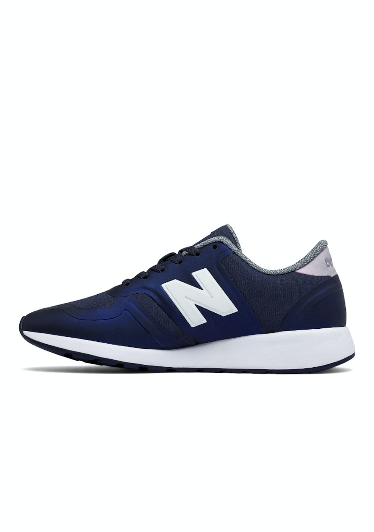 04aa8d8c3b New Balance - Womens 420 - Navy   White - New Balance Encore - Onceit