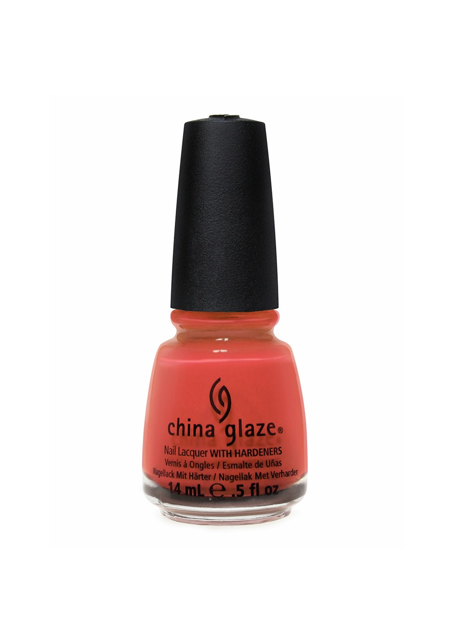 China Glaze Anchors Away Collection #945 LIFE PRESERVER
