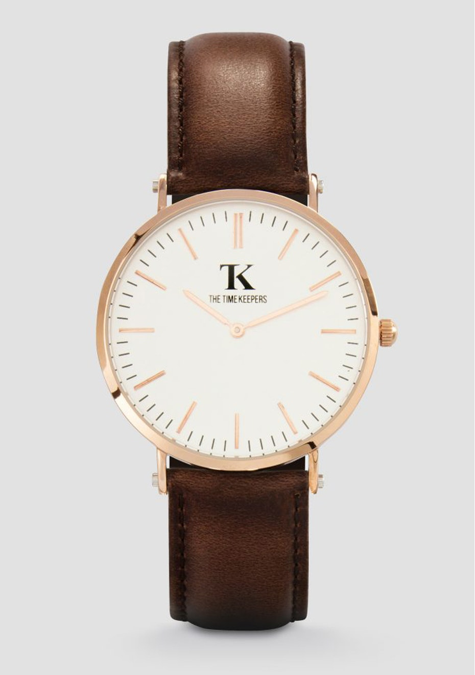 The Time Keepers - Luxe Burton