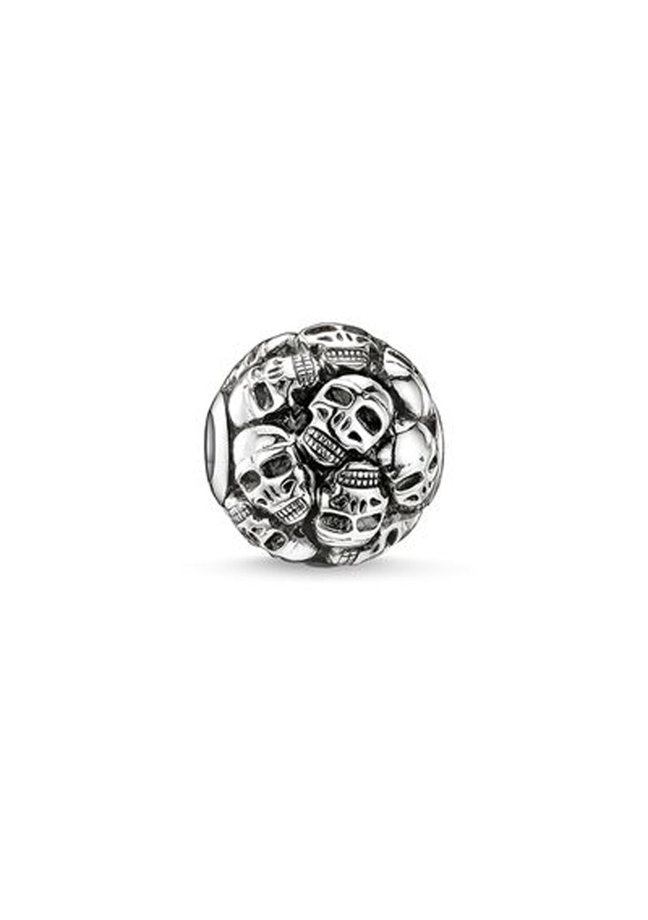 Thomas Sabo  - Karma Bead - Mini Skulls