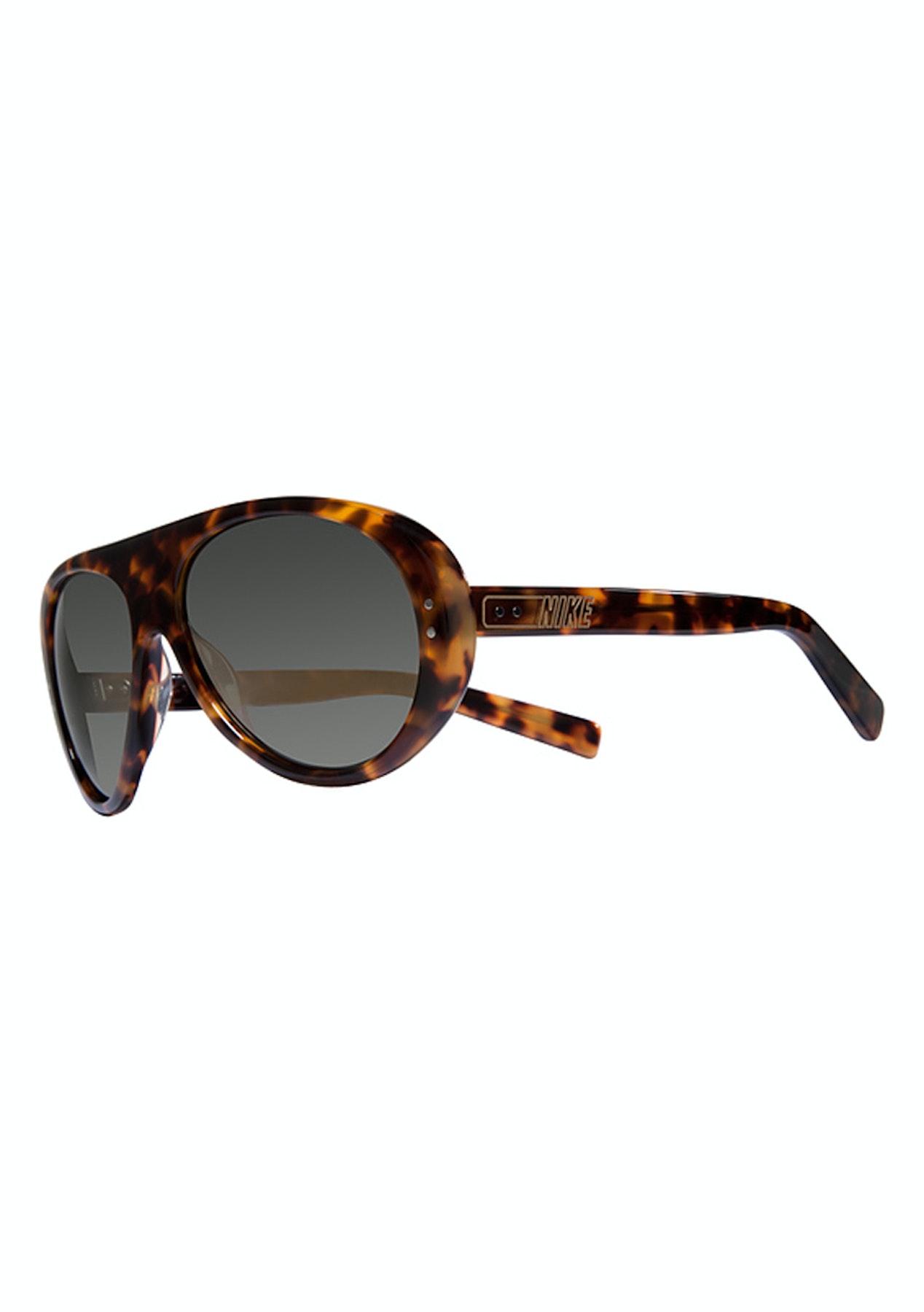 f2bd9f311e Nike Vintage 76 Sunglasses - Tortoise Frame  Green Lens - Sunglasses Super  Sale From  9.95 - Onceit
