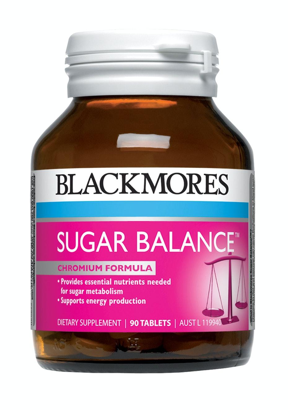 Sugar Balance™ Tabs 90 Tabs