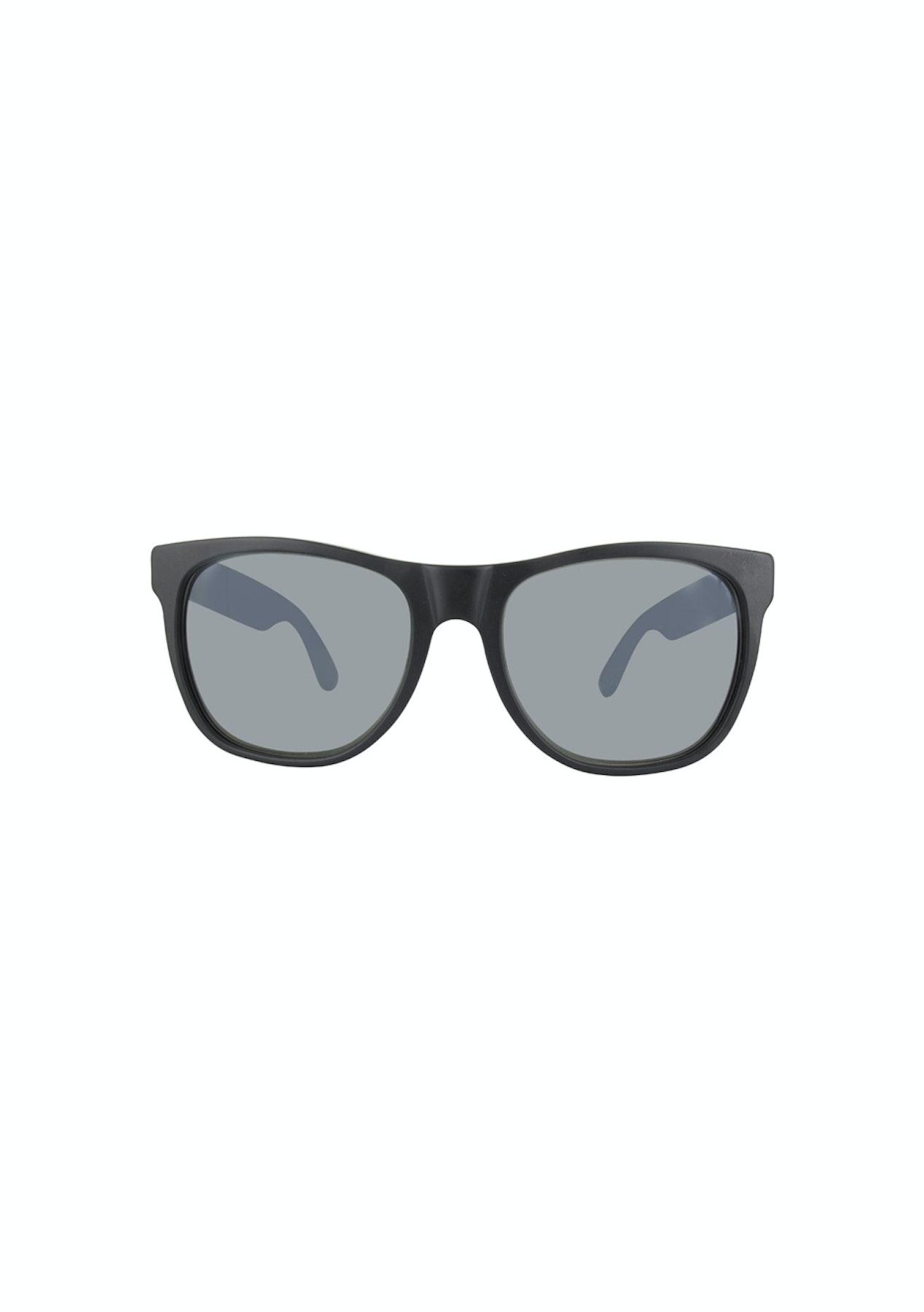 ad6ff1be4a8 Retrosuperfuture Black Sunglasses - Designer Sunglasses Sale - Onceit