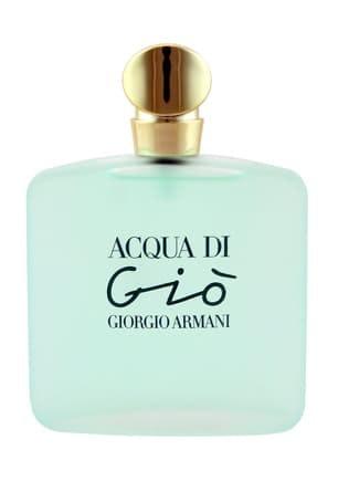 Giorgio Armani Acqua Di Gio EDT 50ml (W)