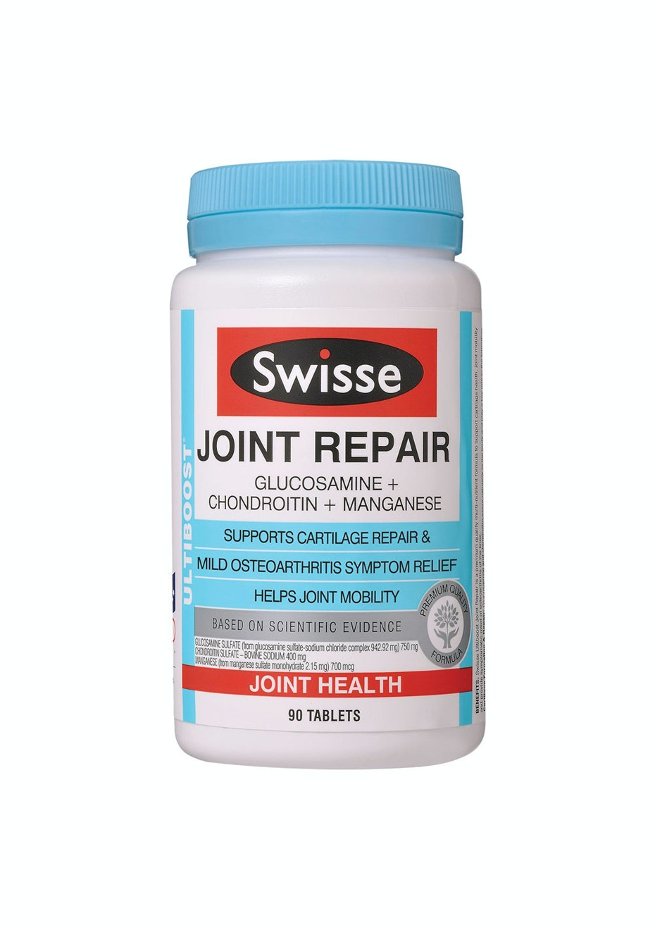 Swisse Ultiboost Joint Repair Support 90 Tabs