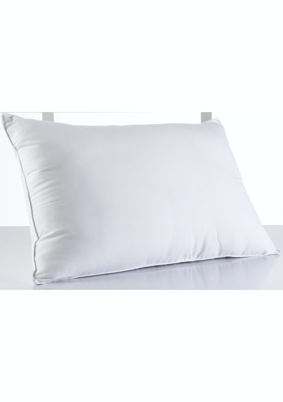 Down & Feather Pillow  in a Pillow  - 80% White Duck Down / 20% White Duck Feather
