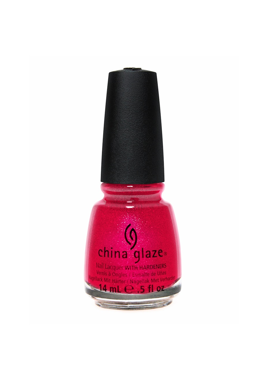 China Glaze Island Escape Collection #961 108 DEGREES