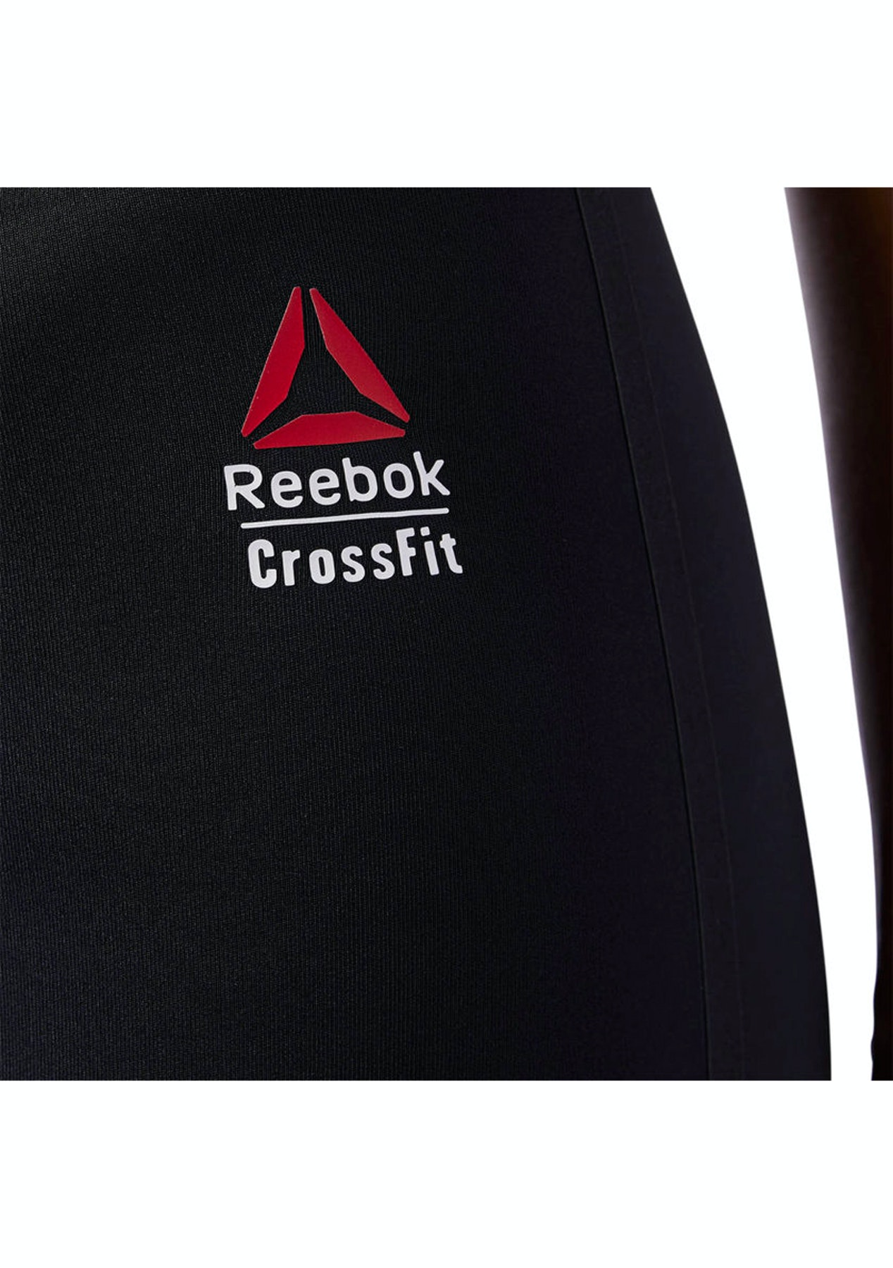 e6728ef07c4426 Reebok Womens - Reebok Crossfit Compression Legging - Black - Our Staff  Picks! - Onceit