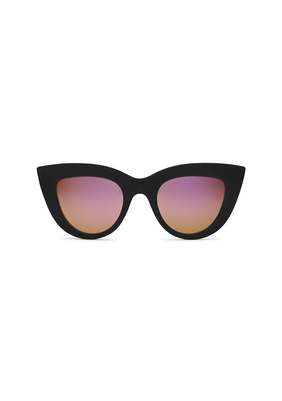 Quay - Kitti - Black/Pink