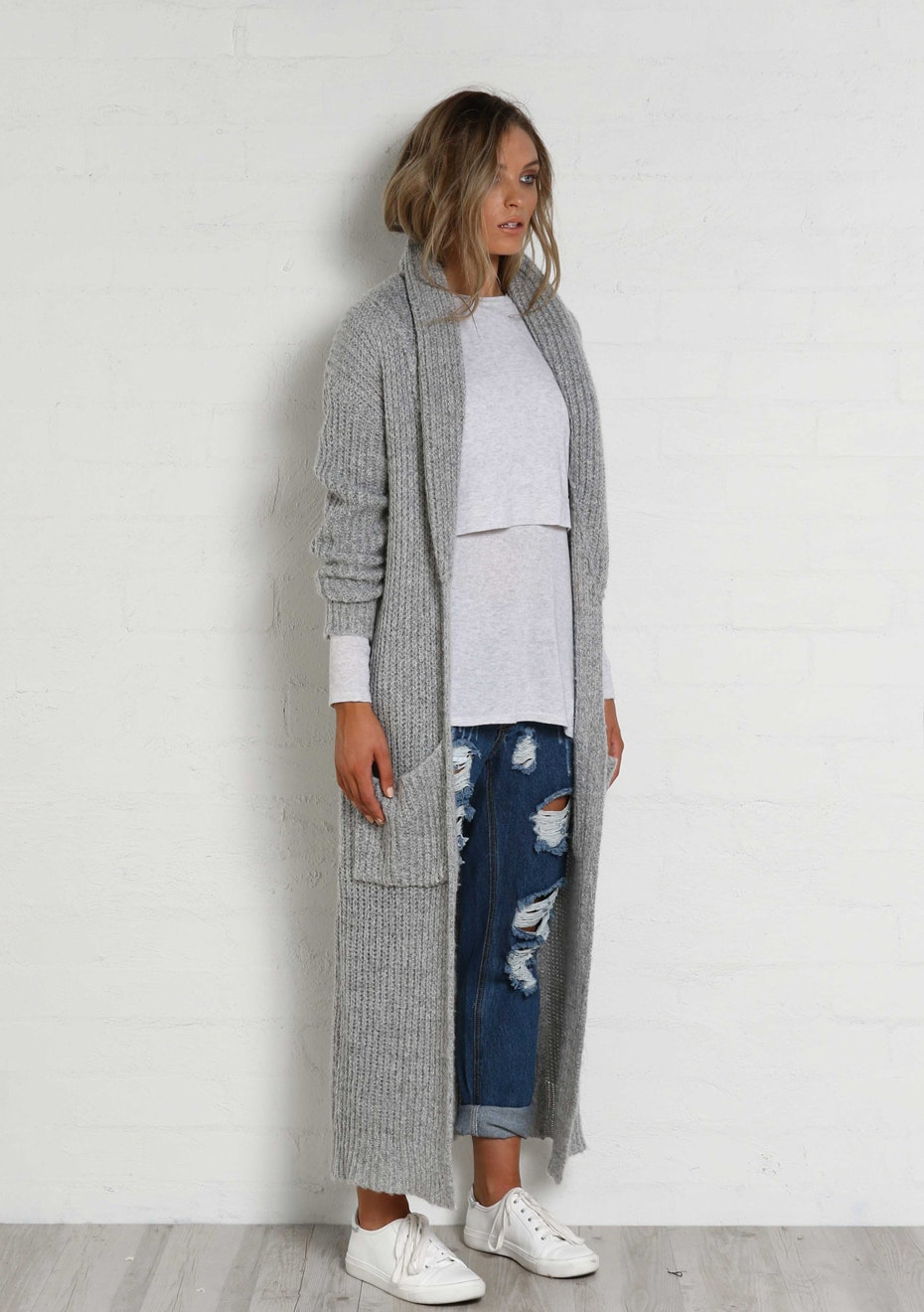 Madison - CANDACE CARDI - GREY