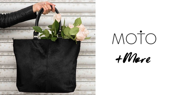 Moto Collective Leather Bags & More