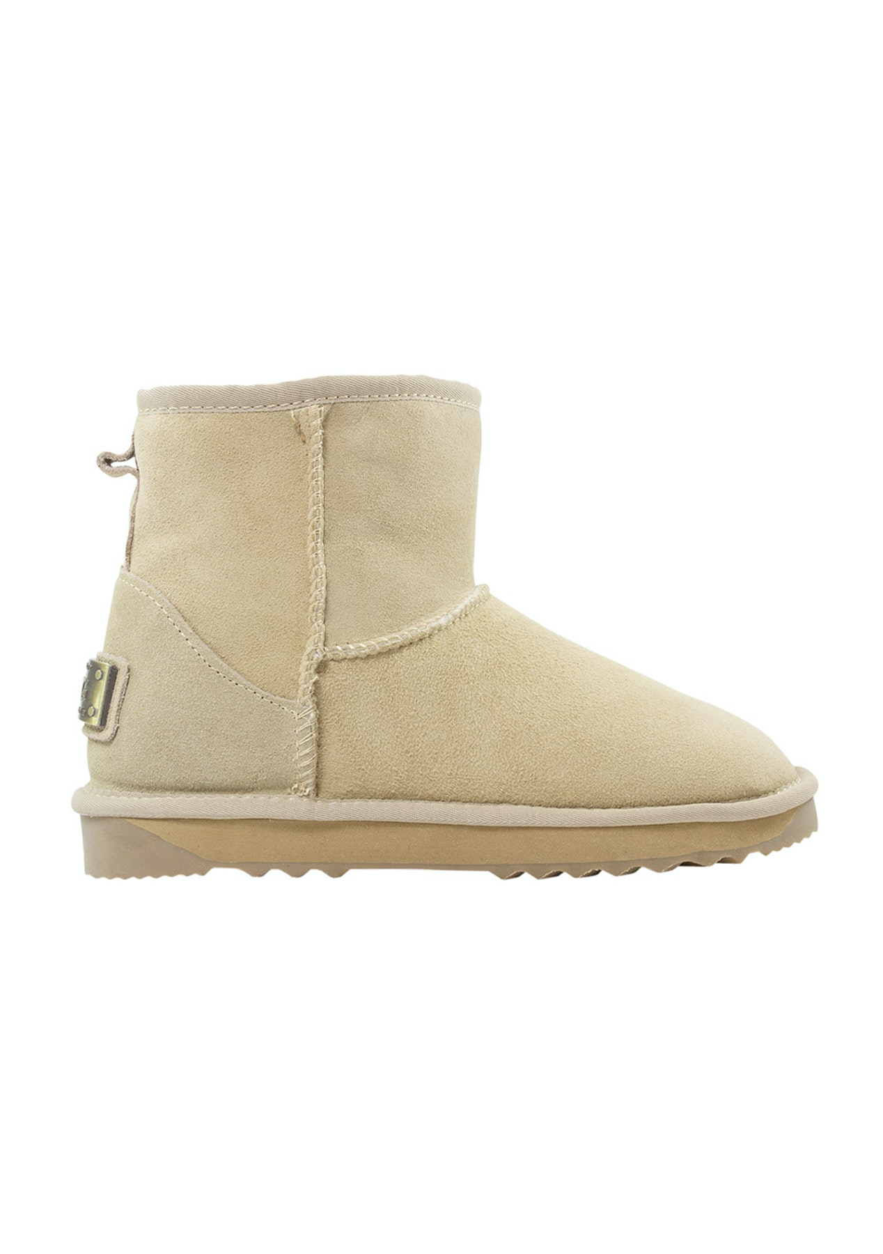 3e4d60f2ed4 Ultra Short Classic Sand - Ugg Boots Sheepskin Made In Australia - Comfort  Me - Unisex Size 4-13