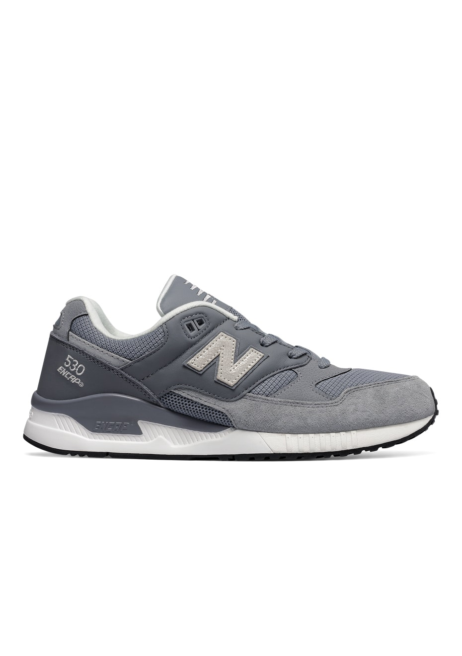 New Balance - Mens - 530 90'S Running - Grey / Cream