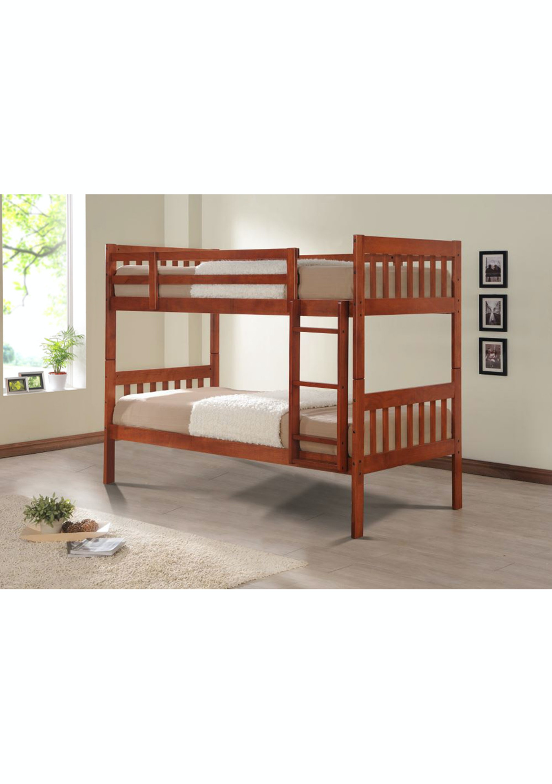 Lydia Bunk Bed The Biggest Furniture Clearance Onceit