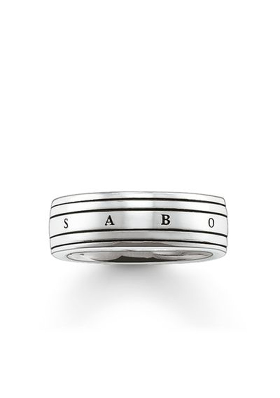 Thomas Sabo  - Double Row Ring