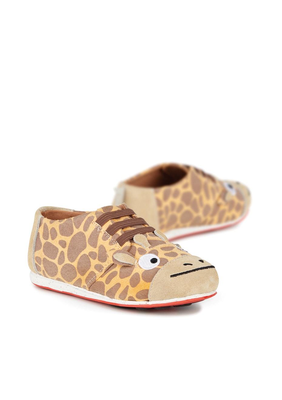 Emu - Giraffe Sneaker - Gold