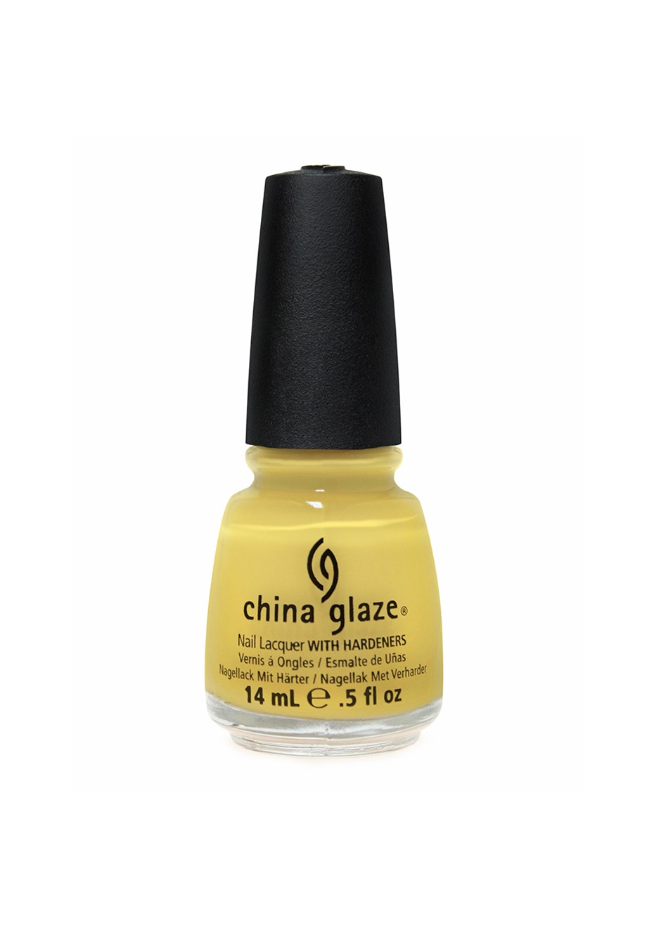China Glaze Up & Away Collection #870 HAPPY GO LUCKY