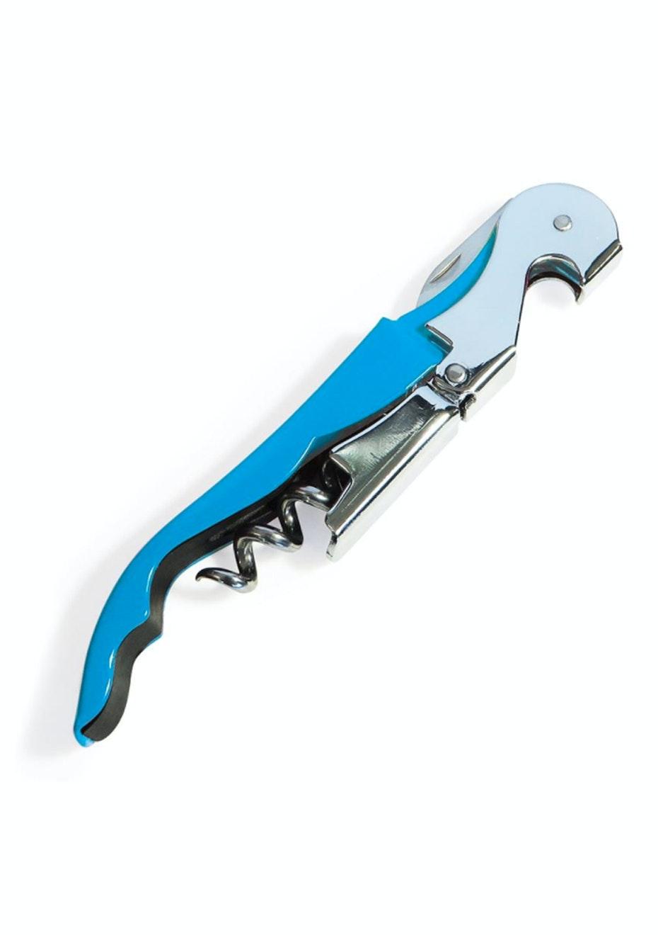 The Wine Tool - Blue