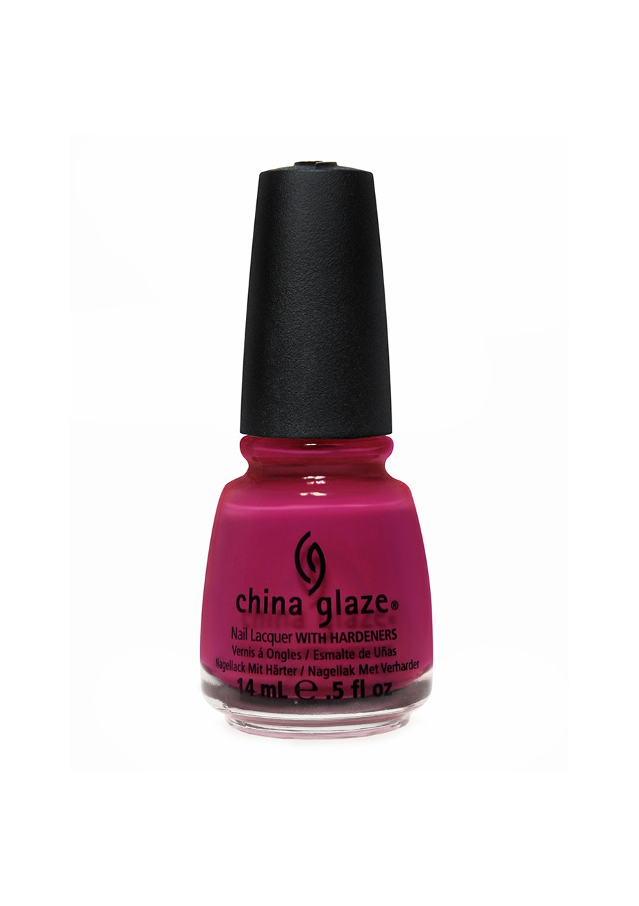 China Glaze Metro Collection #992 TRAFFIC JAM