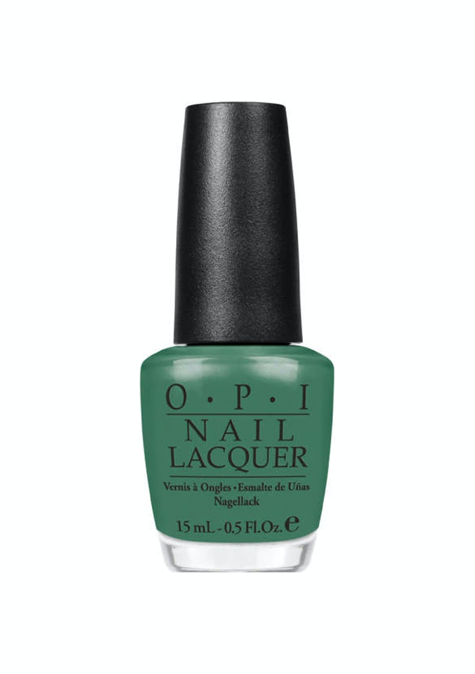 OPI-#T11 Don't Mess with OPI
