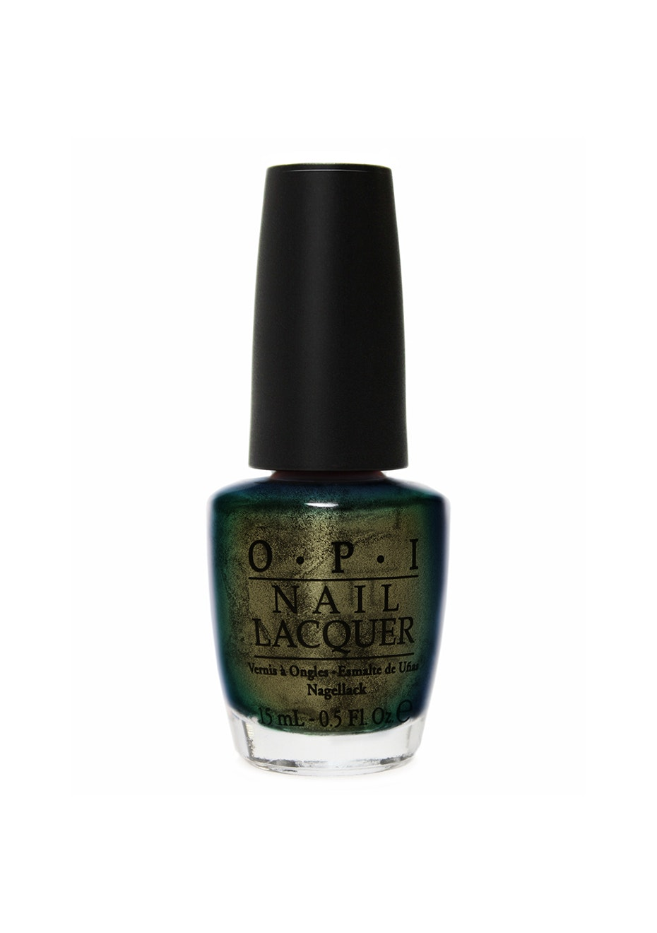 OPI-#M38 Number One Nemesis
