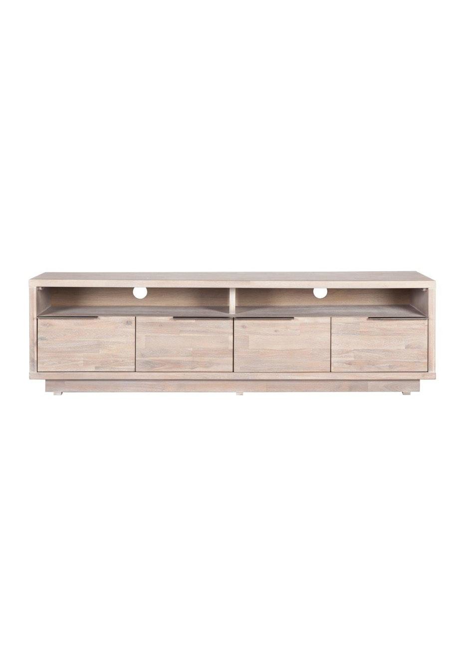 Furniture By Design - Soli 2drawer Media Centre