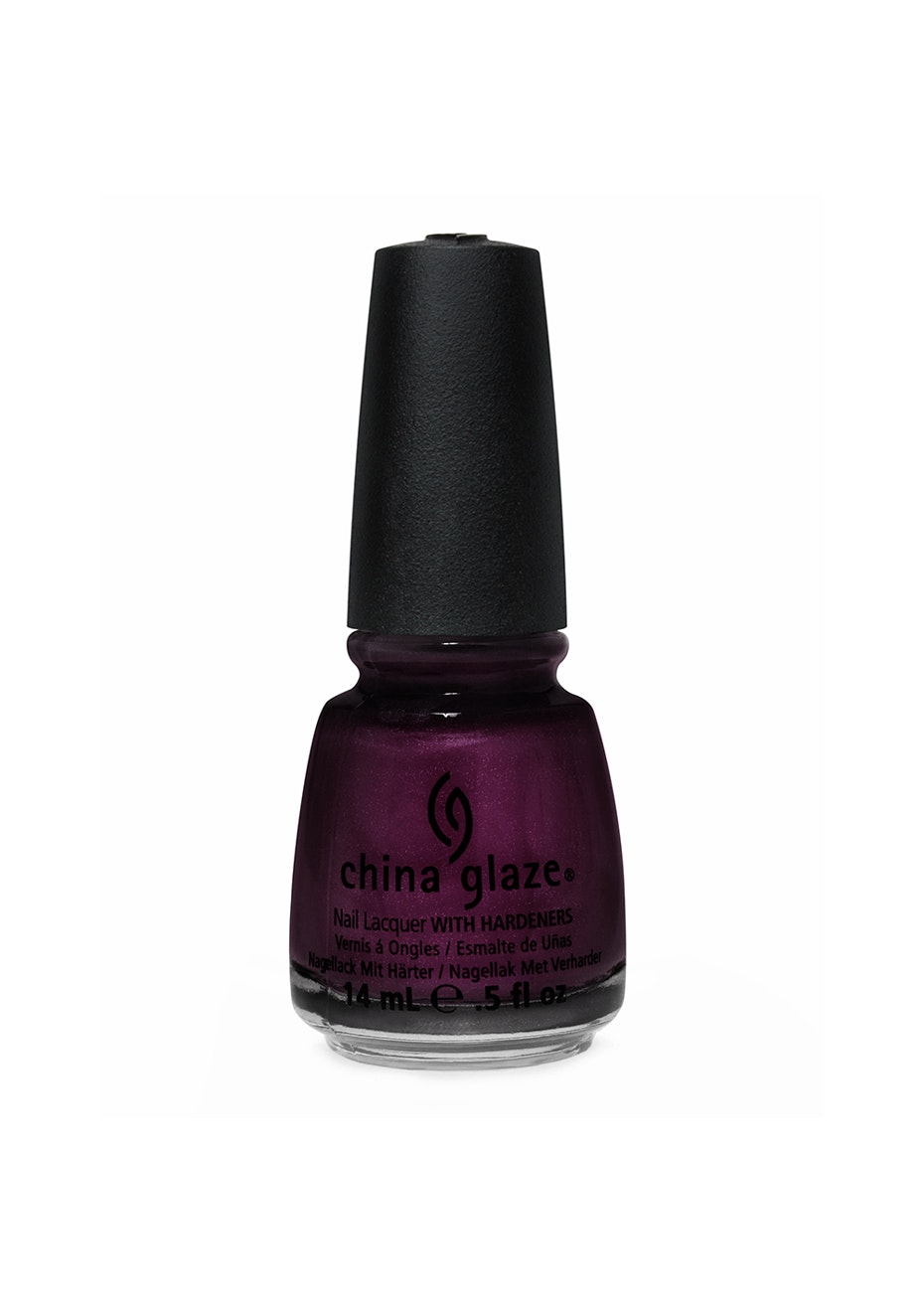 China Glaze Rodeo Diva Collection #668 SIDE SADDLE