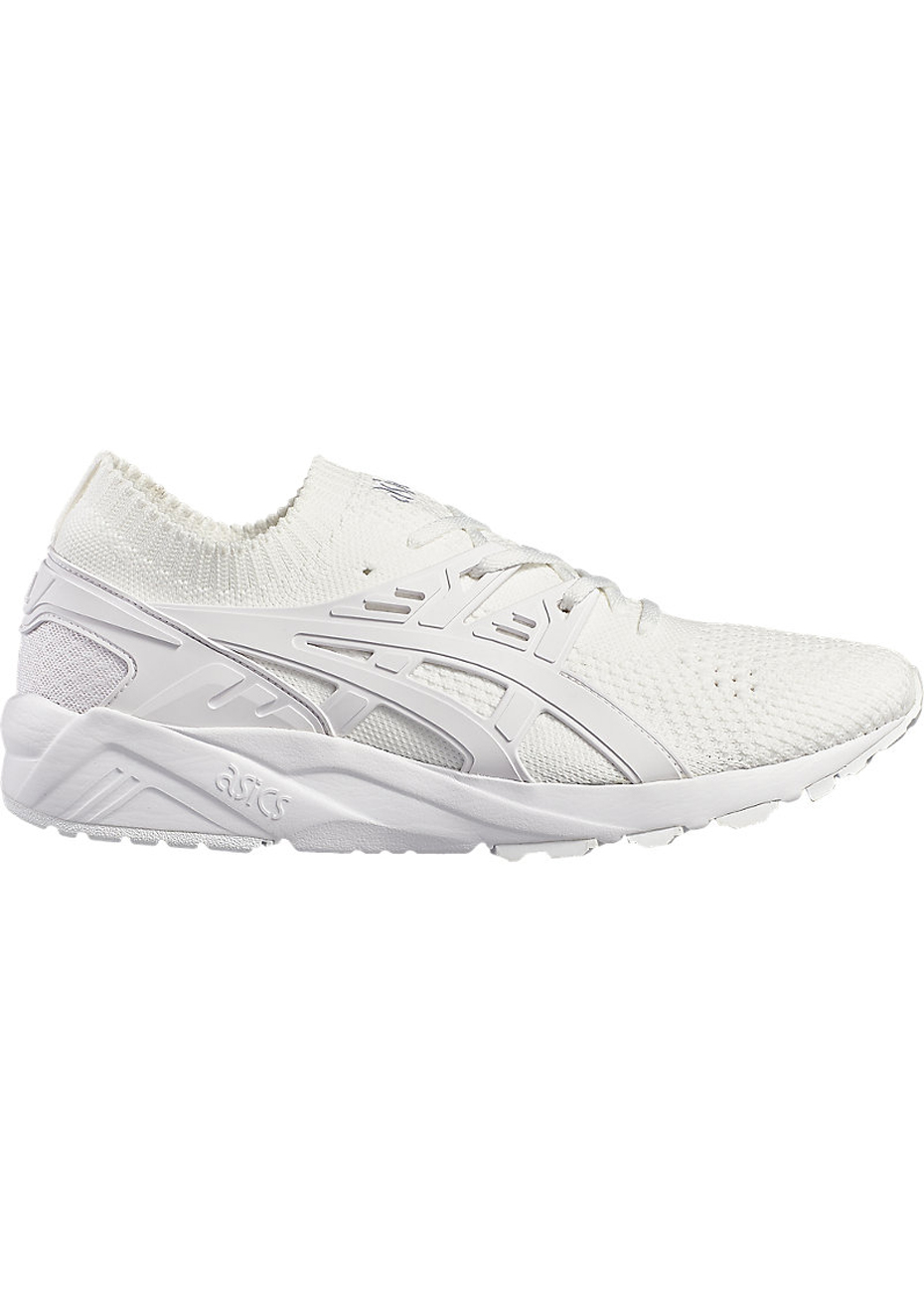 Asics Gel Kayano Trainer Knit granate