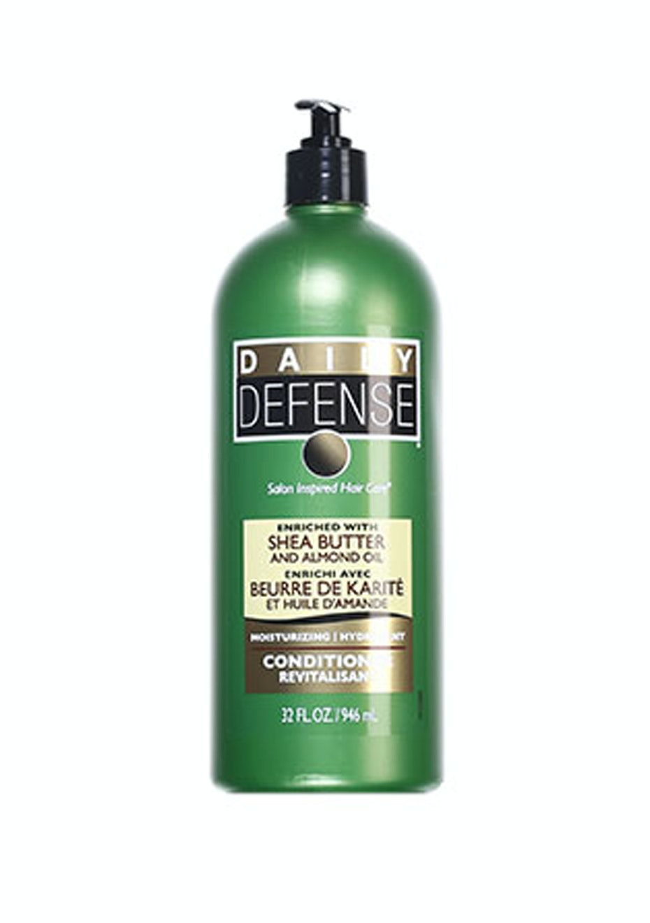 Daily Defense Shea Butter Conditioner 946ml