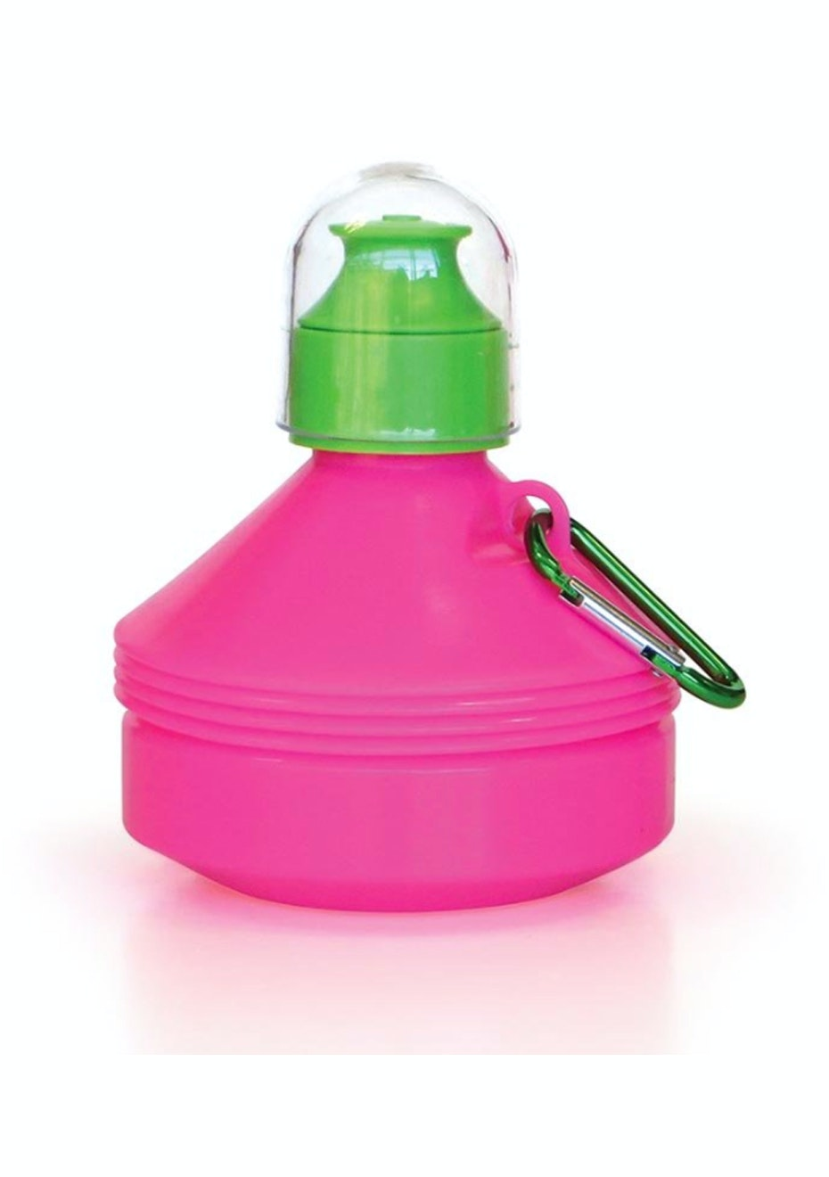 Picnic Essentials - Collapsible Drink Bottle - Pink