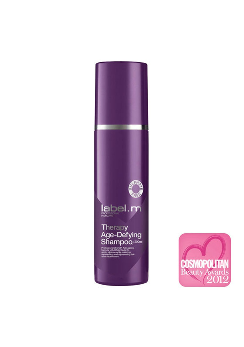 label.m - Therapy Age-Defying Shampoo 200ml