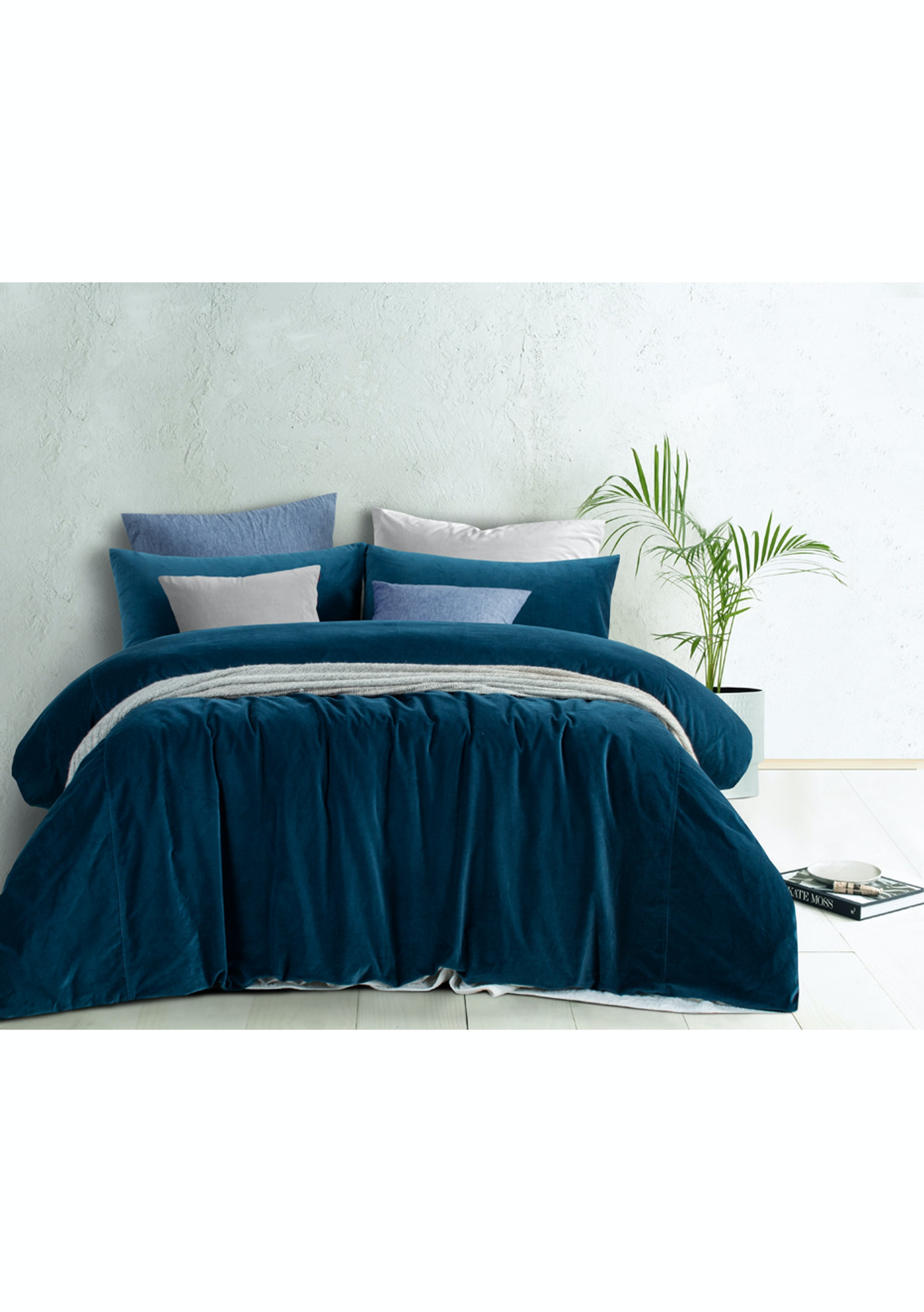 Must Have Velvet Bedding sale
