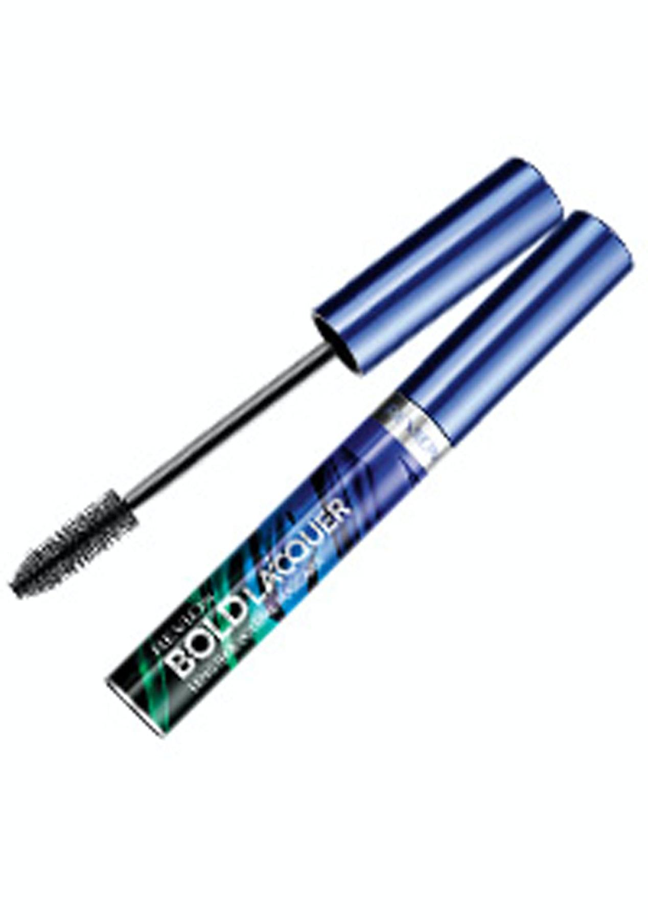 Revlon Grow Luscious Bold Lacquer Waterproof Mascara Blackest Black Eyeliner Under 20 Beauty Warehouse Onceit