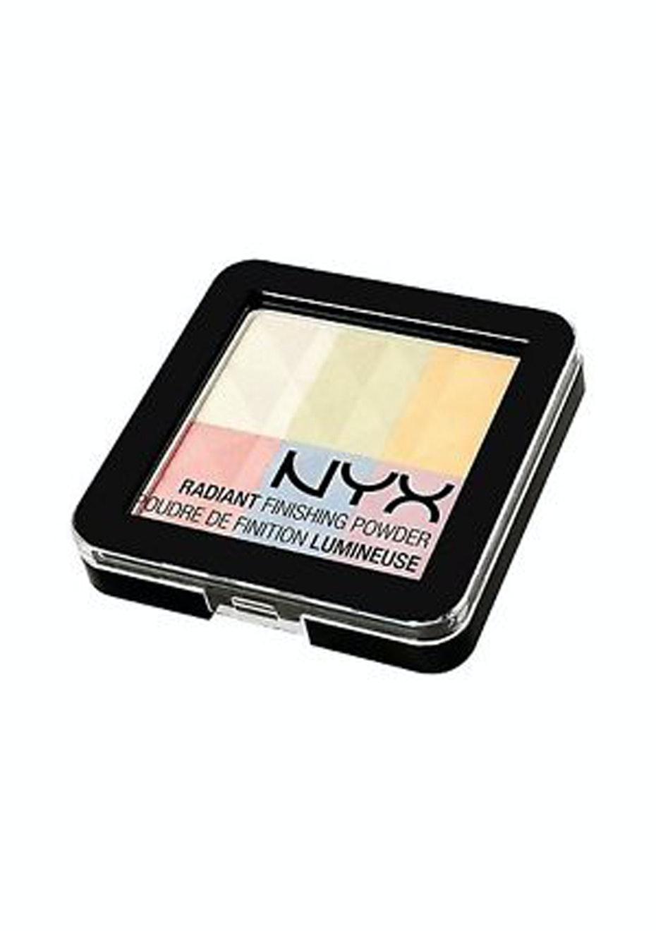 NYX - Radiant Finishing Powder