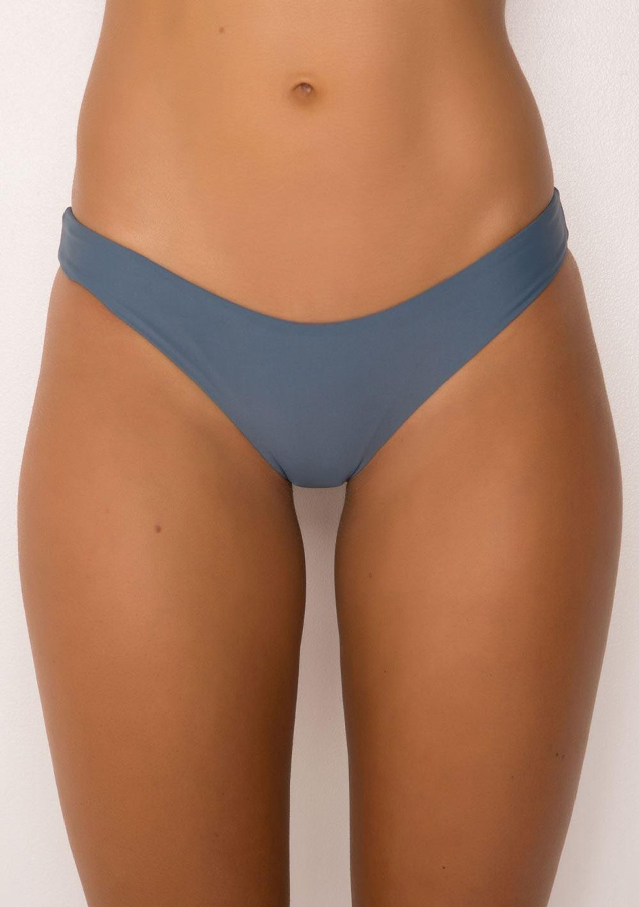 9d1fec6ed1ac1 Sheridyn Swim - High Cut Bottoms Slate - New Season Sheridyn Swim - Onceit