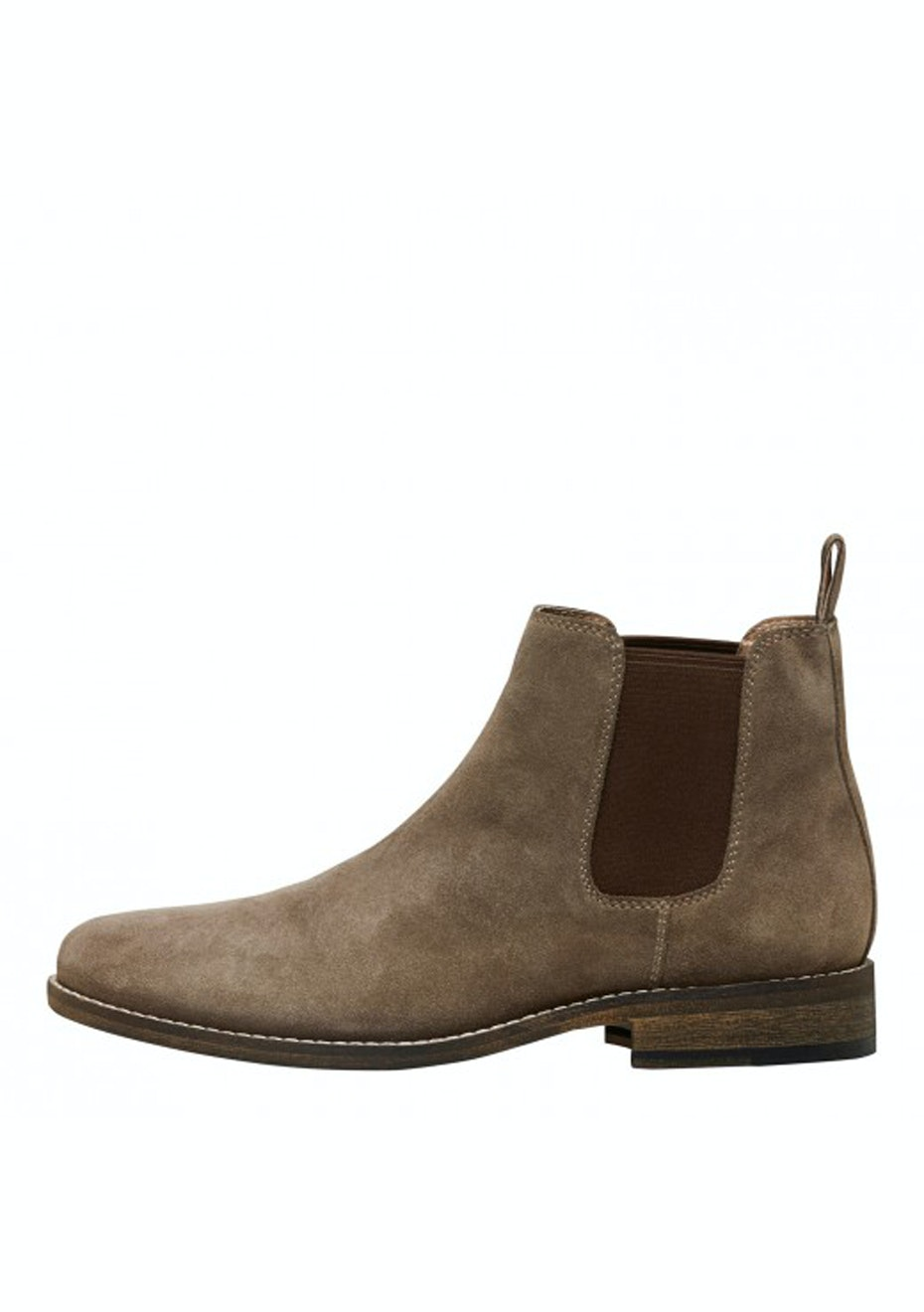 Windsor Smith - SAMUEL - MARON SUEDE