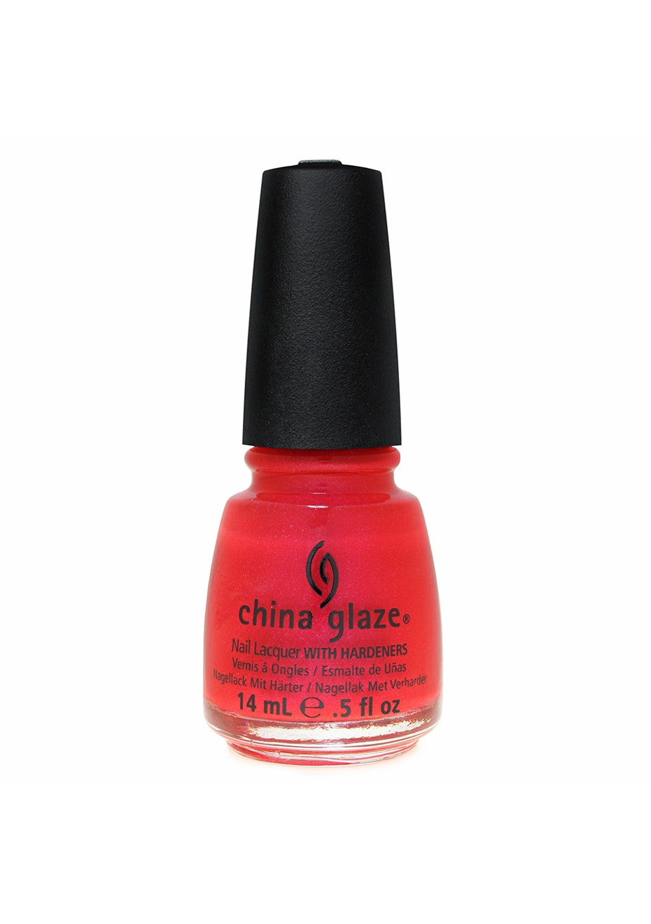 China Glaze #113 BAD LANDING