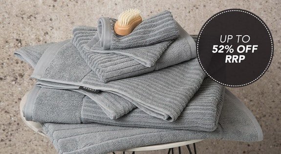 Image of the 'Sheraton Luxury Towels + More' sale