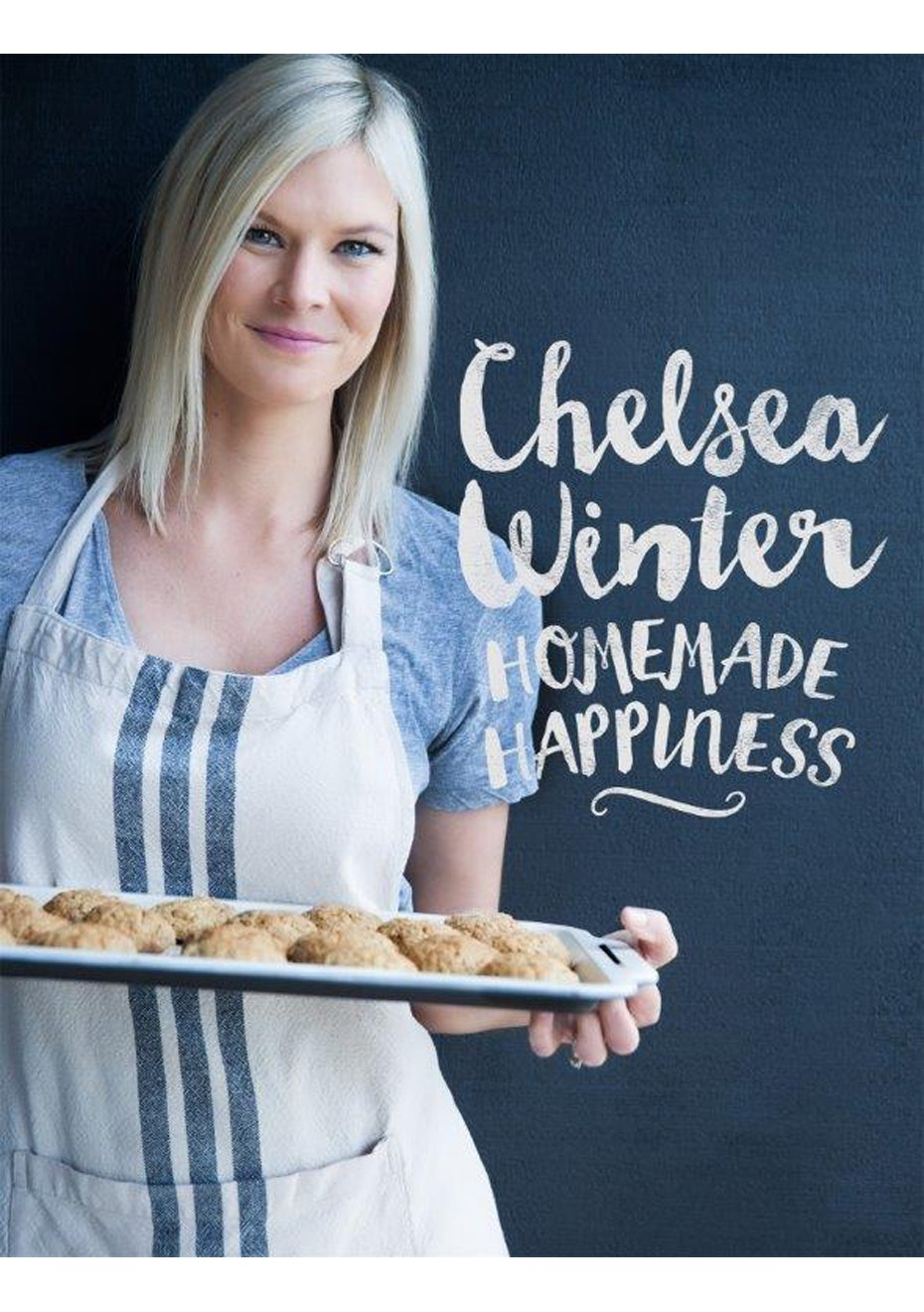 Homemade Happiness, by Chelsea Winter